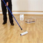 In Floor Sanding St. Albans We Use The Best Practices For Surface Treatment
