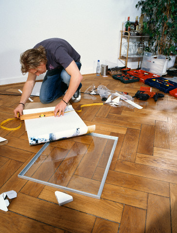 In Floor Sanding St. Albans We Use The Finest Hardwood For Your New Floor